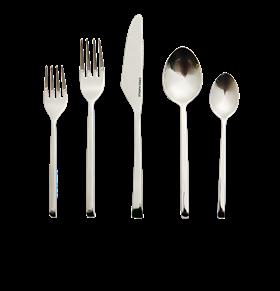 Chelsea Cutlery Silver