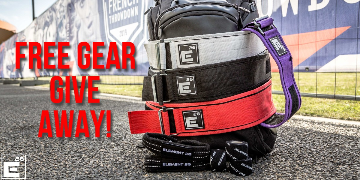 The Best Weightlifting Belts for Functional Fitness Athletes.