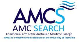 AMC Search logo
