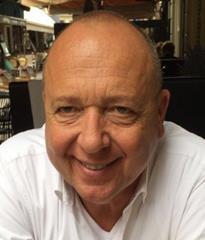 Ron Wessels, Sales Director, Ecmanage