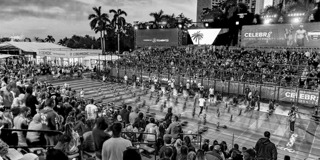 Sanctional Organizers Step Away from CrossFit Inc.