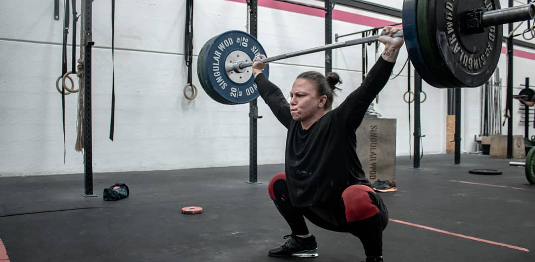 National Champion Profile: Sara Alicia, Spain