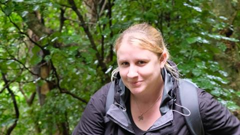 Sarah Cruickshank on improving our maps with new GIS