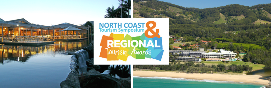 North Coast Tourism Symposium & Regional Tourism Awards