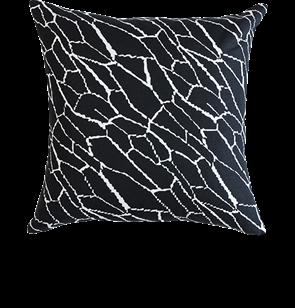 Shatter Cushion