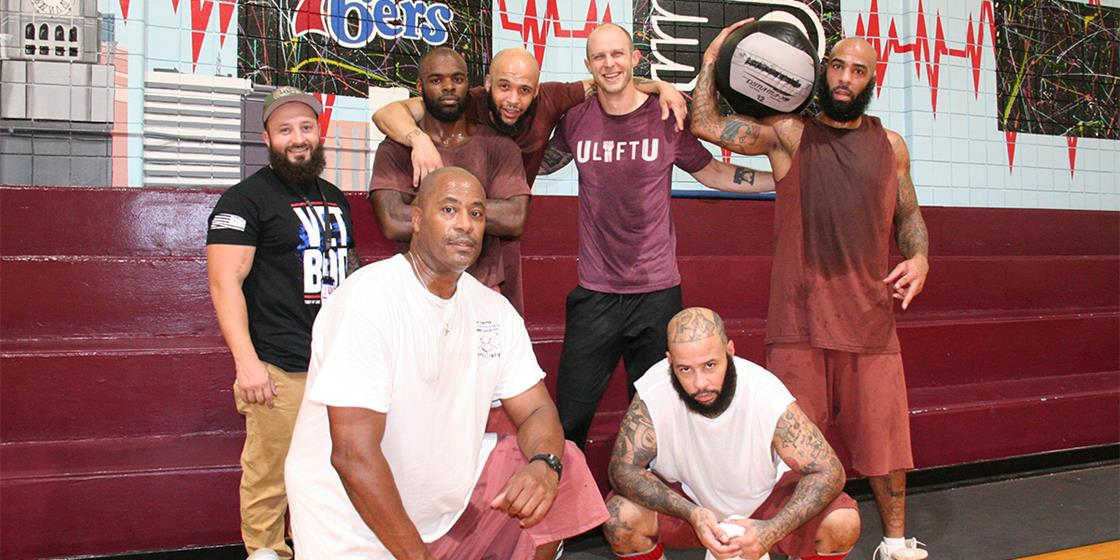 Two Mid-Atlantic Gyms Find Innovative Ways to Support Recovering Addicts and Inmates