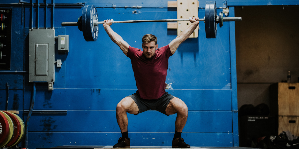What Supplements I Take for CrossFit?