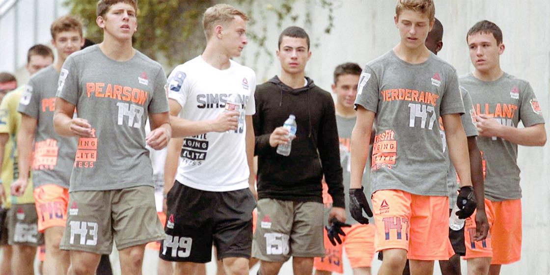 Mechanics, Consistency, Intensity: Reshaping The Teenage Divisions