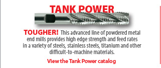 Tank Power