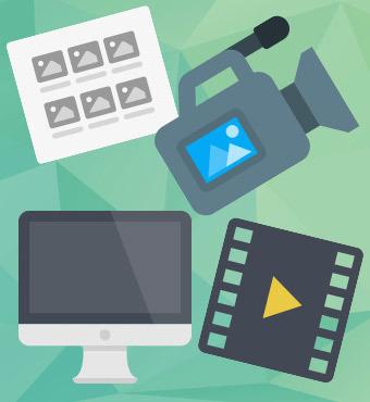 5 Top Tips - Filming