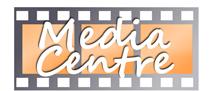Media Centre logo