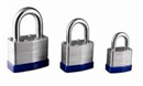 Company liquidation - handy hardware - padlocks