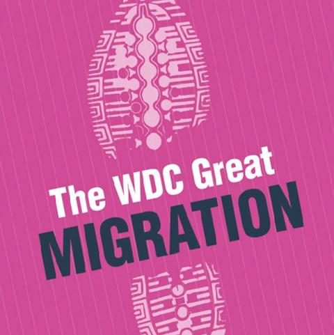 WDC walkers