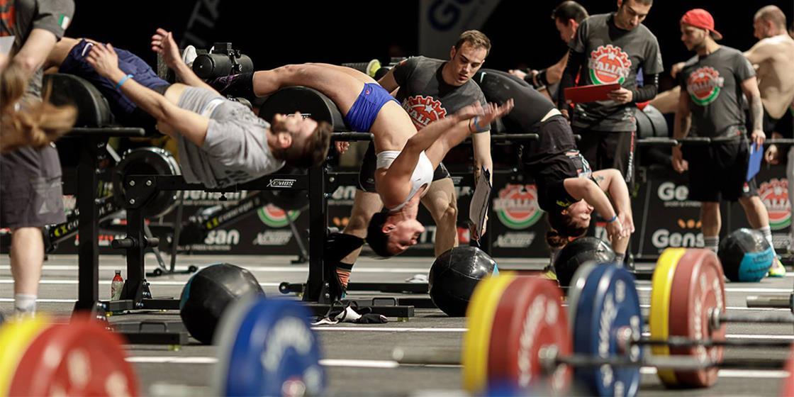 Course Correction: CrossFit HQ Reverses Decision to Allow Italian Online Sanctional