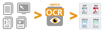 ePico OCR