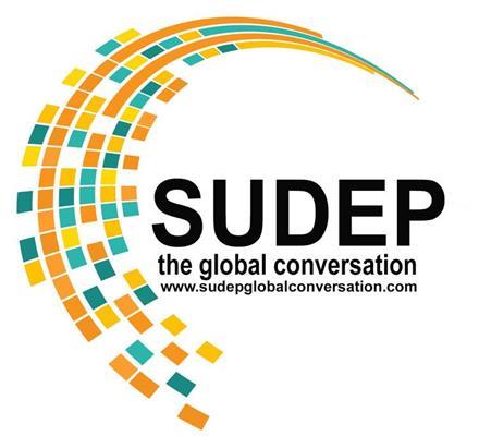 Photo: SUDEP GC 2014 logo