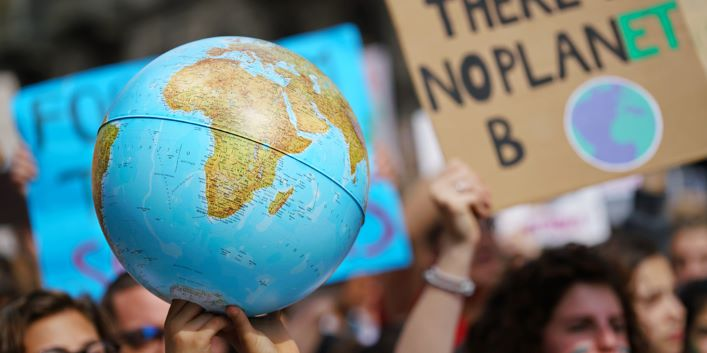 Action on climate matters to us all