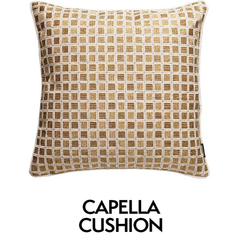 Capella Cushion