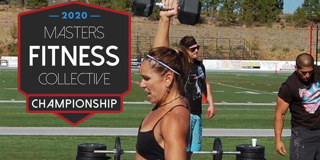 Masters Fitness Collective Championship Gains Big Name Support, Sponsors and Donors