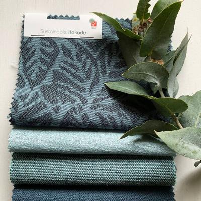 Sustainable Living Fabrics Case Study