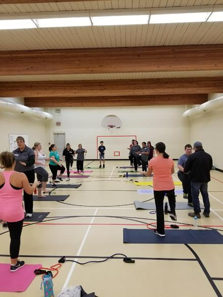 Club Fit Fort St. John
