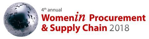 Women in Procurement & Supply Chain