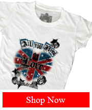 Tribut - All You Need Is Love Women tee