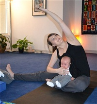 Mom & Baby with Lori Charko
