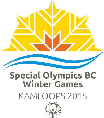2015 SOBC Winter Games logo