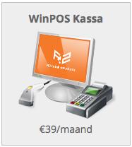 WinPOS Kassa