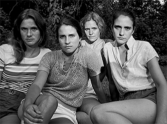Forty Portraits in Forty Years