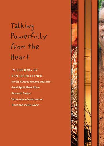 DOWNLOAD: Kurruna Mwarre Ingkintja Transcript – Interviews 'Talking Powerfully from the Heart'