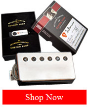 Seymour Duncan Custom PickUps