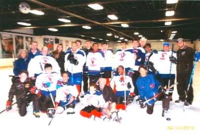 California Condors Hockey