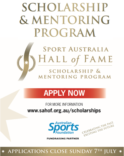 2020 Scholarship & Mentoring Program