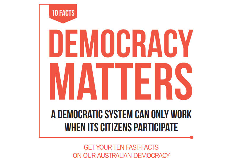 10 Fast Facts about Democracy