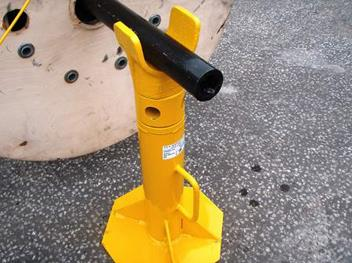 Cable Jacks - Screw Type