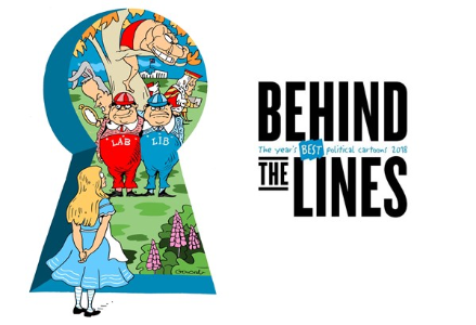 Behind the Lines 2018