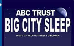 Big City Sleep