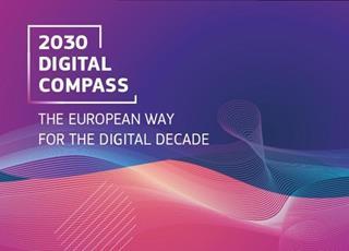 digitaal kompas