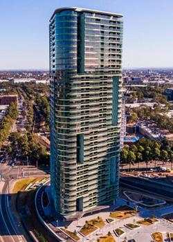 image of Opal Tower, NSW