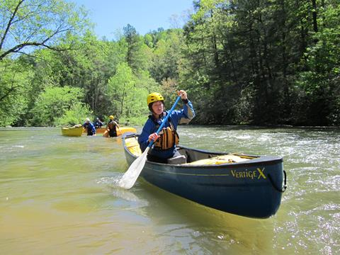 Become an Outward Bound instructor!
