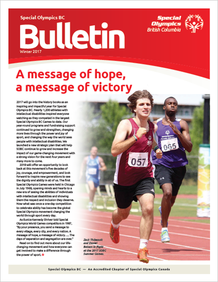 SOBC newsletter cover image