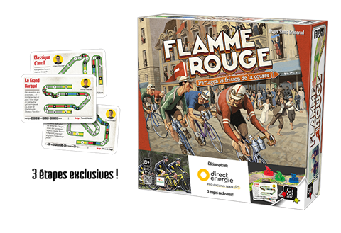 flamme rouge direct energie