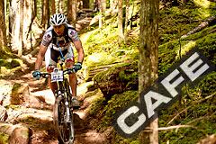 King of the Mountain Race Series