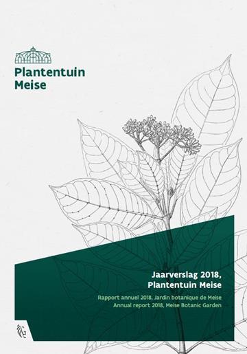 plantentuin