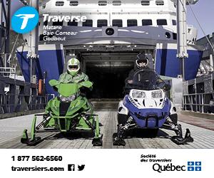 Société des traversiers du Québec