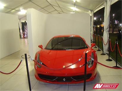 ferrari gran cabrio sport2 set design at top gear