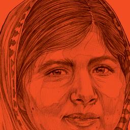 The Magic of Malala: Drawing Workshop