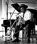 Still Blues: Big Joe Williams